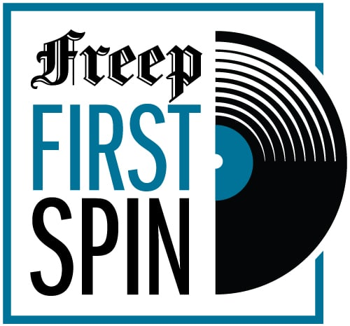 DETROIT FREE PRESS FIRST SPIN