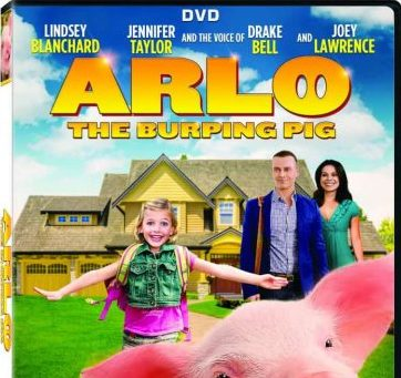 "Lionsgate film ""Arlo"" featuring music from Sofi K"