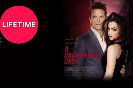 "Sofi's music on ""A Dangerous Date"""